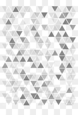 Coração Fundo Png Imagem Png Baixar Forma Triangular