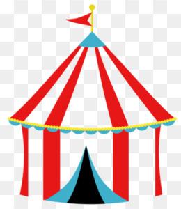 Tenda Circo Desenho Png Transparente Gratis