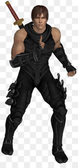 unmasked ninja gaiden ryu hayabusa