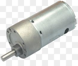 DC Getriebemotor