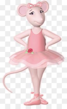 Boneca Fundo Png Imagem Png Ballet Bailarina Angelina