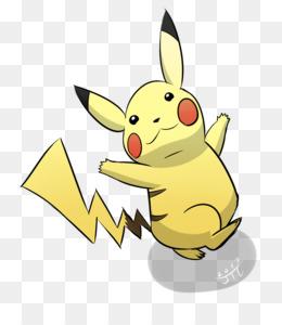 Pikachu Poke Bola Pokemon